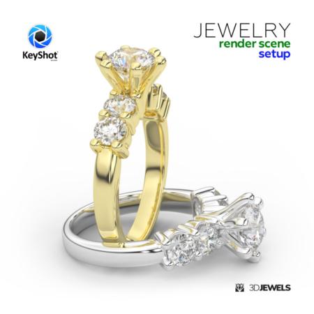 keyshot-jewelry-scene-setup-set-2.0