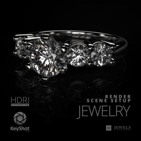 KeyShot-7.1-jewelry-black-scene-setup-set1-01
