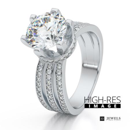jewelry-ring-trinity-white-bg-view01