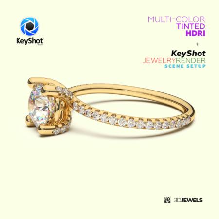 Multicolored-jewelry-rendering-scene-setup-for-KeyShot7-v01-Image8