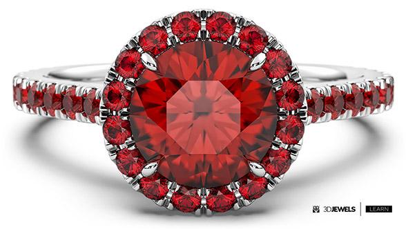 Ring Render Ruby Image02