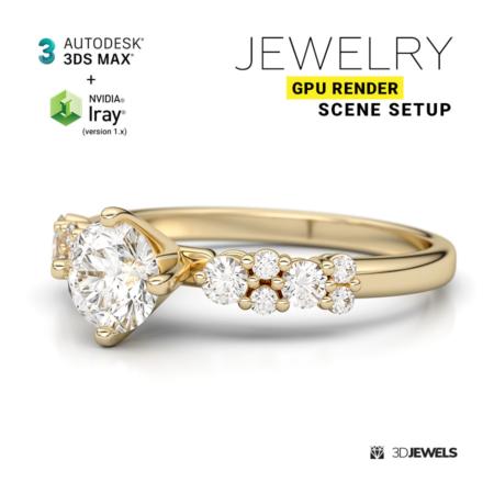 jewelry-render-scene-setup-3ds-max-iray-view1